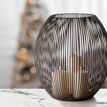 Philippi designové svícny Louisiana S