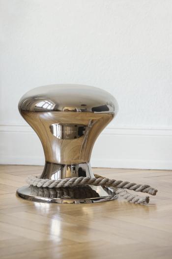 Philippi designové stoličky Hamburger Hocker