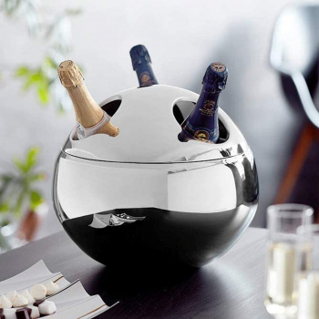Philippi designové chladiče na víno Saint Tropez