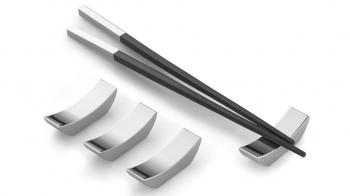 Philippi designové hůlky Mug (2 páry)