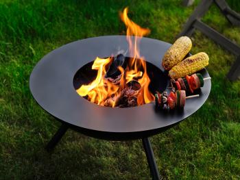 Philippi zahradní ohniště Flames Small