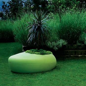 BD Barcelona designové květináče Bd Love Planter