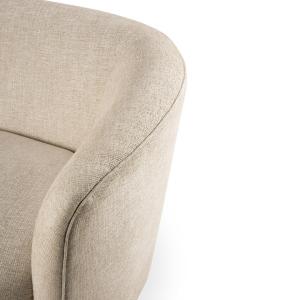 Ethnicraft designové sedačky Ellipse Sofa 3 Seater