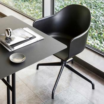 Menu designové židle Harbour Dining Chair Star Base