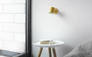 Normann Copenhagen designová nástěnná svítidla Rise Wall Lamp