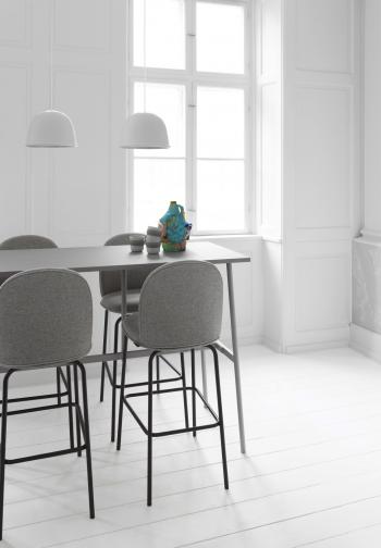 Výprodej Normann Copenhagen designová závěsná svítidla Local (šedá)