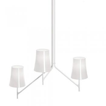 Foscarini designová závěsná svítidla Birdie Soffitto