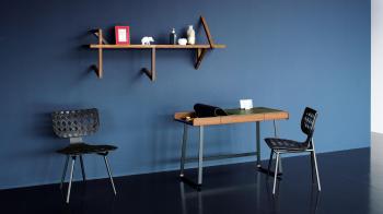 Classicon designové police Taidgh Shelf A