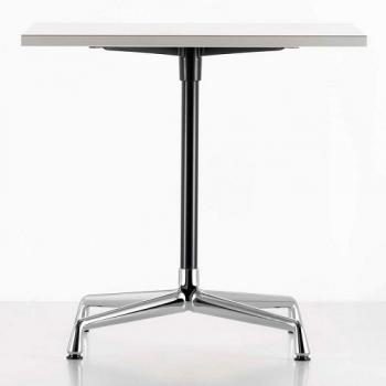 Vitra designové jídelní stoly Contract Table čtvercový