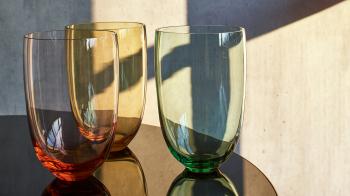 Classicon designové vázy Shia Vase