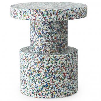 Normann Copenhagen designové odkládací stolky Bit Stool