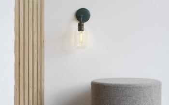 Normann Copenhagen designová nástěnná svítidla Amp Wall Lamp