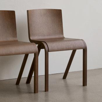 Menu designové židle Ready Dining Chair