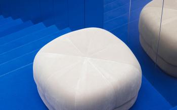 Normann Copenhagen designové stoličky Circus Pouf Small