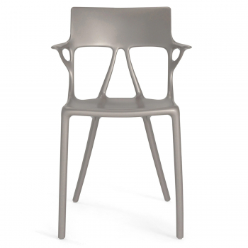 Kartell designové židle A.I. Chair