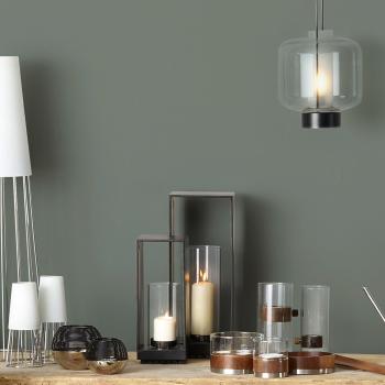 Philippi designové svícny Wisma S