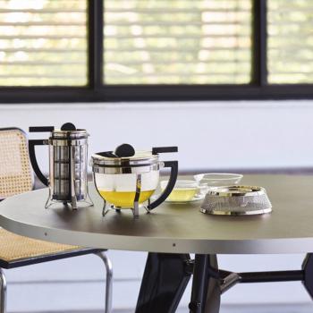 Philippi designové ohřívače Marcel Teapot Warmer