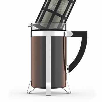Philippi designové konvice na kávu Laszlo Bauhaus Style