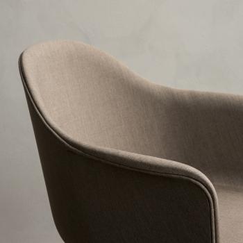 Menu designové židle Harbour Dining Chair