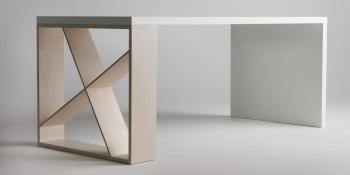 HORM jídelní stoly J-table (140 x 75 x 80 cm)