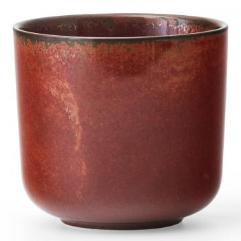 Menu designové šálky na čaj New Norm Dinnerware Cup (2 kusy)