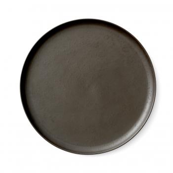 Menu designové talíře New Norm Dinnerware Plate/Dish (průměr 19 cm)