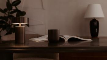 Menu designové šálky New Norm Thermo Cup