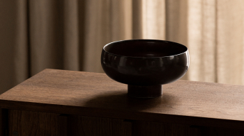 Menu designové mísy New Norm Dinnerware Bowl (průměr 7,5 cm)