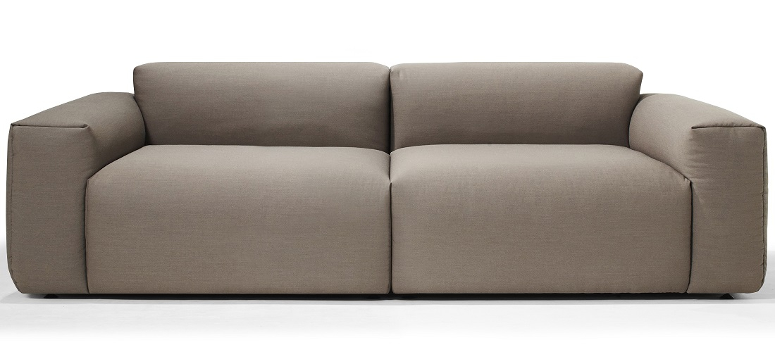 VERSUS sedačky Loose (šířka 190 cm)