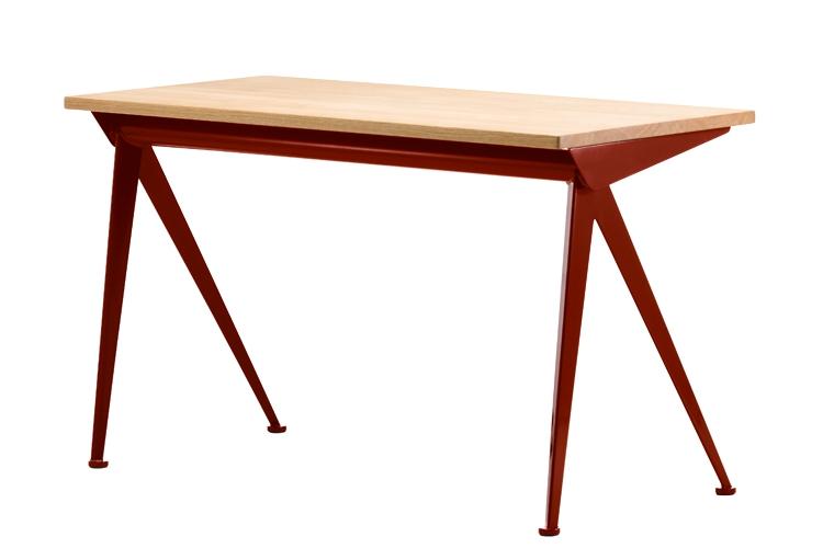 Vitra designové pracovní stoly Compas Direction