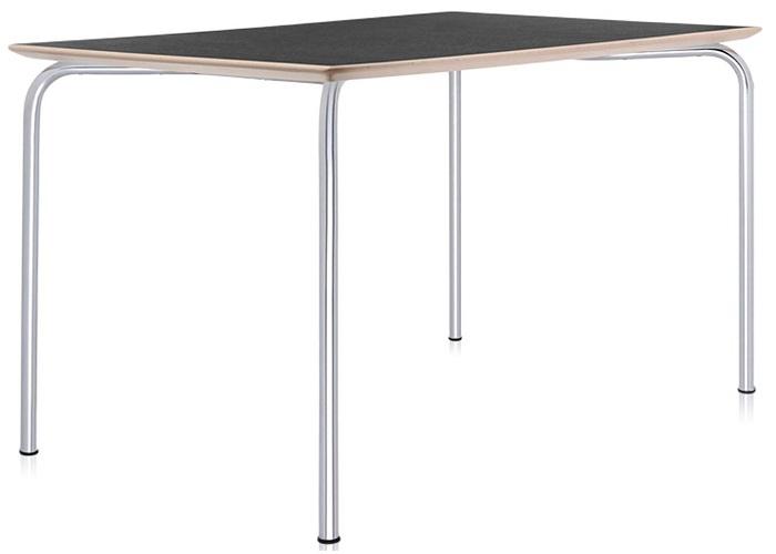 Kartell designové jídelní stoly Maui obdelníkové (120 x 72 x 80 cm)