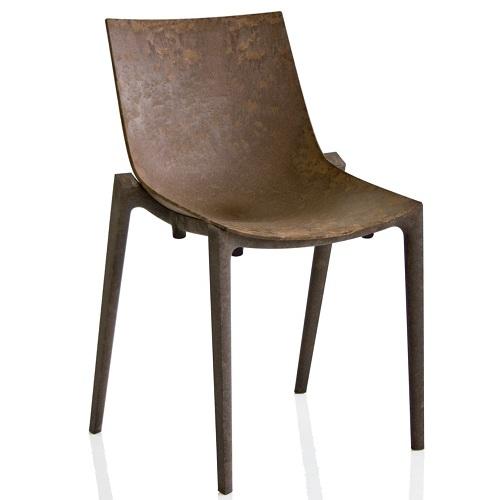 MAGIS židle Zartan Raw
