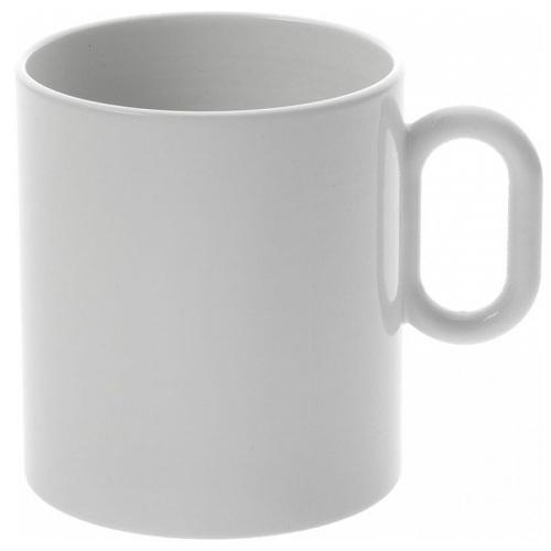 Alessi designové šálky Dressed Mug (4 kusy)