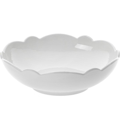 Alessi designové dezertní misky Dressed Dessert Bowl (4 kusy)