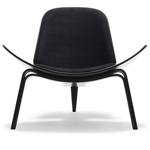 Carl Hansen křesla Ch07 Shell Chair