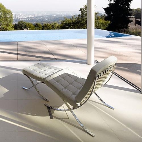 designov k esla bacelona chair ottoman designov k esla designpropaganda. Black Bedroom Furniture Sets. Home Design Ideas