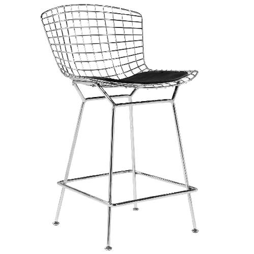 KNOLL barové židle Bertoia Bar Stool