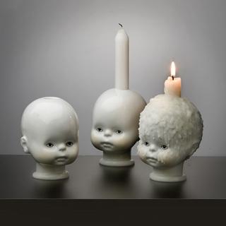 QUBUS svícny Little Joseph