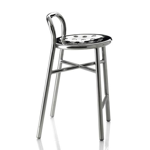 Magis designové barové židle Pipe Stool