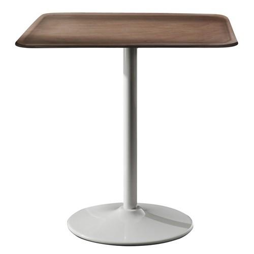 MAGIS jídelní stoly Pipe Table čtvercové