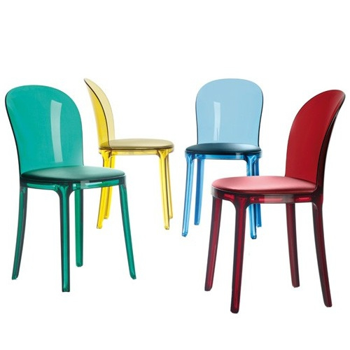 MAGIS židle Murano Vanity Chair