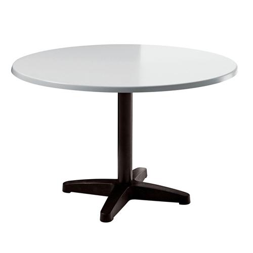 MAGIS jídelní stoly Happyhour kulaté