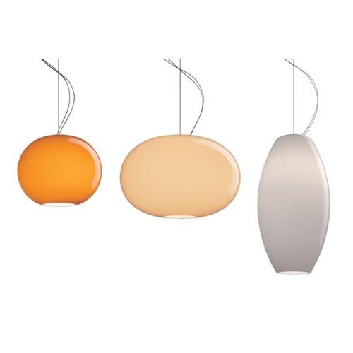 Foscarini designová závěsná svítidla New Buds