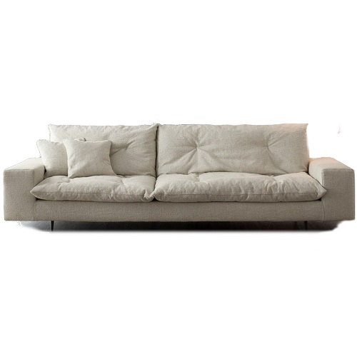 BONALDO sedačky Avarit (šířka 240 cm)