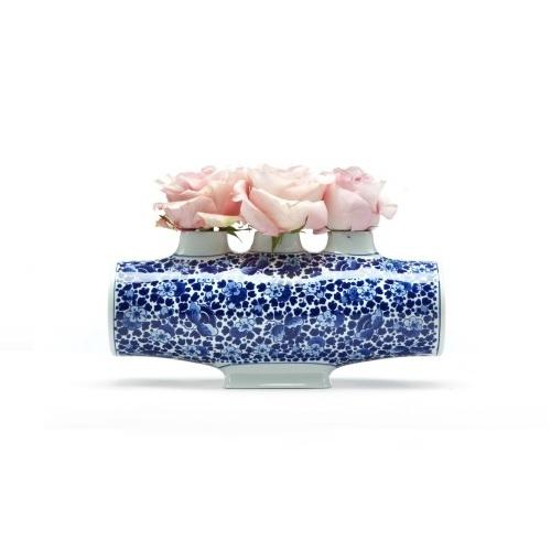 MOOOI vázy Delft Blue No.4