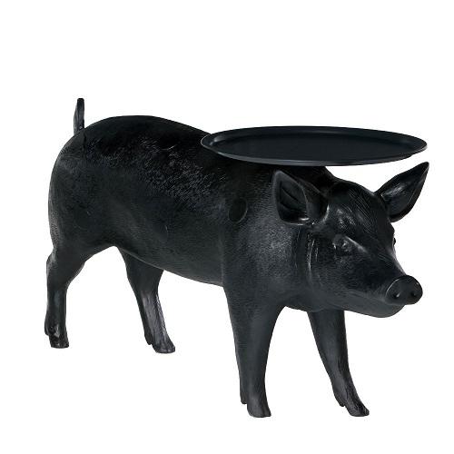 MOOOI odkládací stolky Pig Table