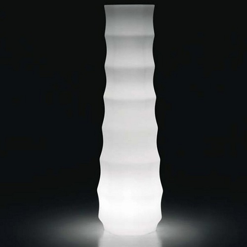 PLUST svítící vázy Roo Light