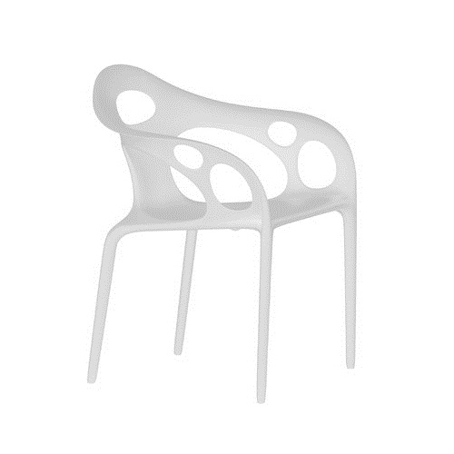 MOROSO židle Supernatural Armchair