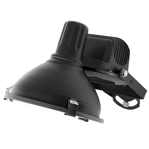 Výprodej Norr 11 designová svítidla Industrial Lamp (černá)