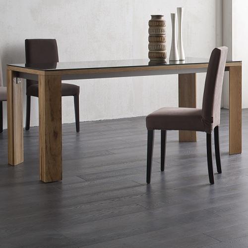 SEDIT rozkládací stoly Prisma Extendable (140 - 200 x 77 x 85 cm)